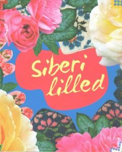 Siberi lilled