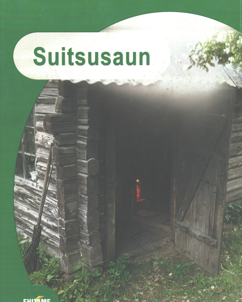 Suitsusaun