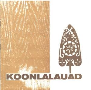 Koonlalauad