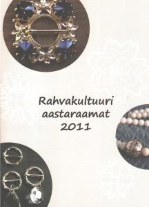 Rahvakultuuri aastaraamat 2011