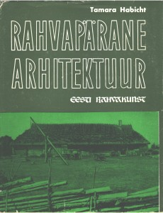 Rahvapärane arhitektuur