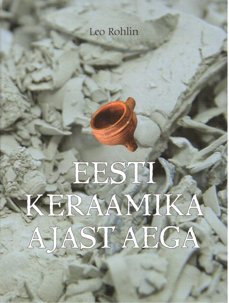 Eesti keraamika ajast aega