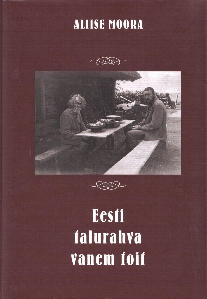 Eesti talurahva vanem toit