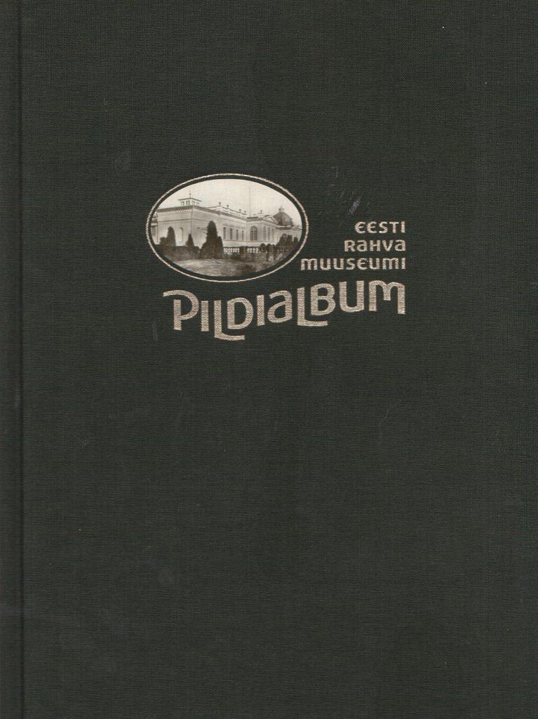Eesti Rahva Muuseumi pildialbum