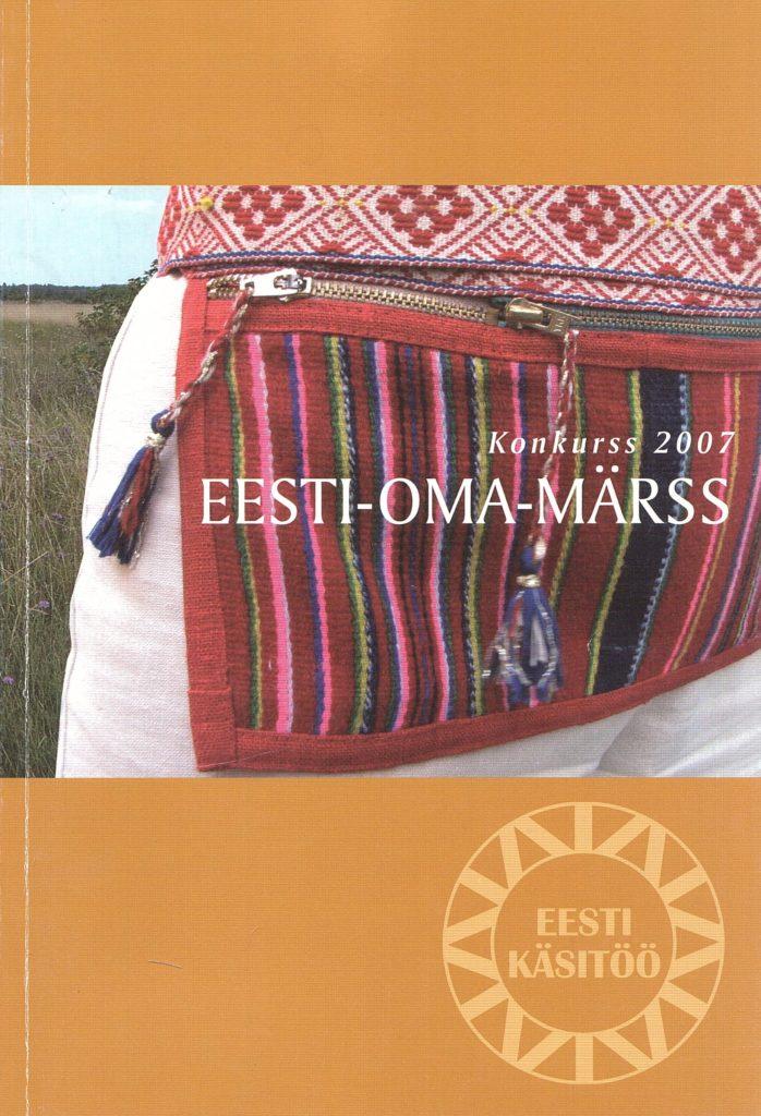 Eesti-oma-märss
