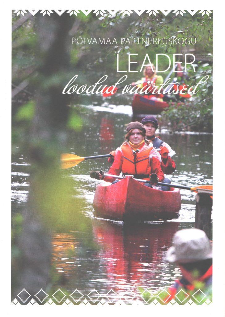 LEADER loodud väärtused