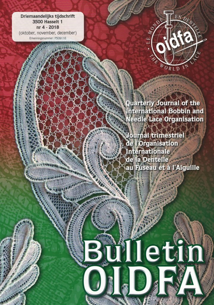 Bulletin OIDFA